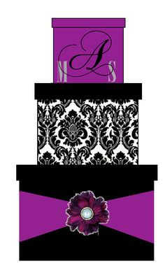 ... Gift card box bling on Pinterest Gift card boxes, Wedding card boxes