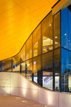 Gallery of Bill & Melinda Gates Hall / Morphosis - 28