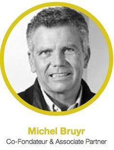 Michel est l'Associate Partner de l'agence Pycty. Fondateur d'Actigroup et fort de 25 ans d'expérience dans le Marketing Direct et dans le management d'entreprise, Michel est persuadé de l'importance de l'Inbound Marketing dans la création de communautés autour des entreprises pour un R.O.I durable.