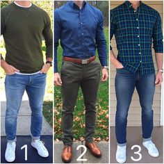 "9,992 Likes, 768 Comments - Chris Mehan (@chrismehan) on Instagram: ""Which outfit was your favorite from March❓ Enjoy the rest of your weekend❗️❗️ """