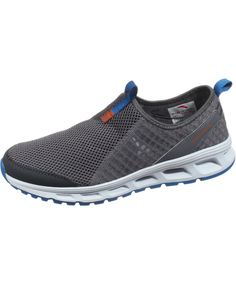 Amphibious Outdoor Shoes by ANTA #KeepMoving  Upper: Inserted mesh for better ventilation Outsole: EVA Water-draining design Midsole