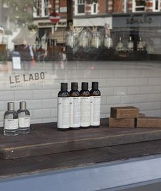 Founded as an alternative to mass-produced perfumes by a pair of disillusioned Gucci perfumers, each of Le Labo's scents are designed to be unique. Their City Exclusives range encompasses a selection of individual scents, each inspired by one of the global cities in which Le Labo has a store. These fragrances are then only available in the city they have been inspired by; pop into the shop on Devonshire Street and try London's unique fragrance, Poivre 23.