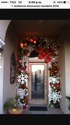 Christmas is coming you must have been expecting the big holiday season and want to give a great closure point for the winter! & 25 Top outdoor Christmas decorations on Pinterest | Pinterest ...