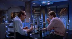 Dead Ringers (1988) directed by David Cronenberg