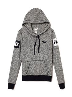 Perfect Pullover PINK