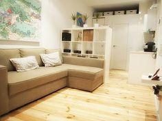 Alquiler de vacaciones apartamento Madrid Centro