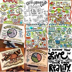 Over 1000 posts this year & here's the top nine! #visualthinking #visualnotes #liveillustration #graphicrecording #eventillustration #visualsynthesis #visualsummary #events #eventplanner #eventprofs #conferences #meetings #education #success #fun #corporateevents #corporateevent #business #data #piechart #handdrawn #drawnbyhand #bemorevisual #infographic #doodles #typography #artistsoninstagram #artistsonig #artwork #2016topnine