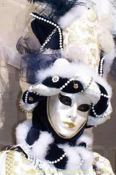 To best understand Carnival, you need to understand the importance of the maschera or masks. The mask allowed citizens to behave wildly and adopt alter egos without the fear of social consequence. This physical transformation permitted a judgment of character based purely upon the mask and costumes rather than roles of society.