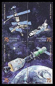 Mir-Shuttle/Apollo-Soyuz