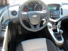 2015 Chevrolet Cruze Vehicle Photo in New Holland, PA 17557 #Chevy #Cruze #Chevrolet