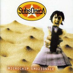 Subsonica - Microchip Emozionale - 1999