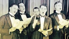 WHAT SINGING IN A CHOIR TEACHES US ABOUT TEAMWORK--Life lessons in singing