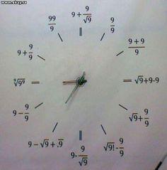 공대생이 만든 시계 http://i.wik.im/71055