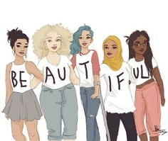 She Hustle Collective is a Dynamic Community of Creative and Philanthropic Female Entrepreneurs. We believe in body positivity, Healthy self love and care, Strong Mental Health resources , business development and much more! Join our community today! Body Positivity, Fitness Motivation, Intersectional Feminism, Body Love, Equal Rights, Ladies Day, Women Day, Ladies Gents, Human Rights