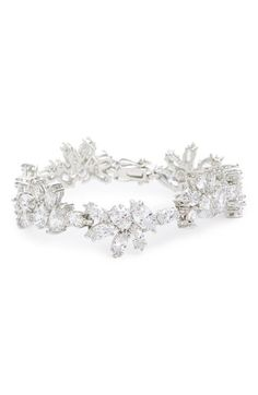 Aurora Cuff Bracelet by Stella Ruby on nordstromrack Bridesmaids