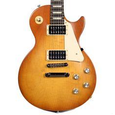 Gibson Les Paul 50s Tribute T Satin Honeyburst