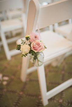 modern-wedding-pew-end-flowers.jpg 620×928 pixels