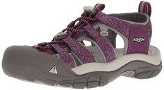 KEEN Women's Newport H2 Water Sandals Trail Shoes Deep Purple/Purple Sage Sz 6 | Clothing, Shoes & Accessories, Women's Shoes, Sandals | eBay!