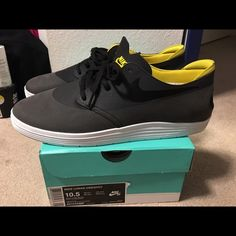 Men's Nike lunar one shot SB size 10.5 brand new %100 authentic Men's Nike lunar one shot SB. comfy as they come. no trades Nike Shoes Athletic Shoes