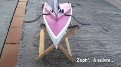 Zeph' ses foils