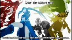 abertura Black Rock Shooter