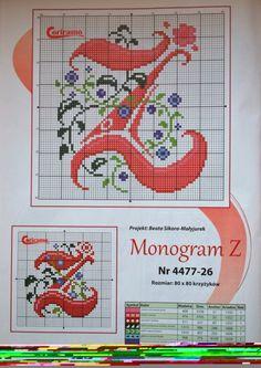 Monogrammy http://www.pinterest.com/alizg/