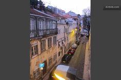 Taipas Studio em Lisboa