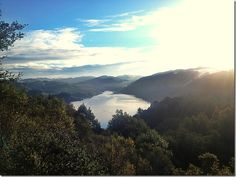 Briones Reservoir, Bay Area, CA