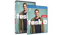 Tosh.0: Video Breakdown - Black Pool Party - Uncensored - Video Clip | Tosh.0 | Comedy Central