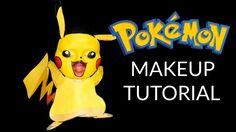 Pikachu Pokemon Go Tutorial- CHRISSPY