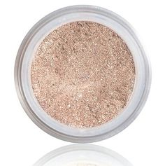 Bride Makeup - Toss the Bouquet - Pure Mineral Glow - All Over Natural Radiance ( pink champagne)
