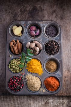 ♀ Trayful of Organic AboriginAL AlkhemicAL MELanated Spices [Native Polyatomic Metallurgic Recipes = Carbon Physics] ♀