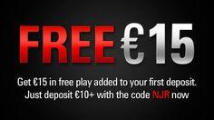 Poker en ligne - Jeux de poker sur le site PokerStars.fr