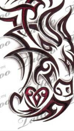 Bull Tattoos, Taurus Tattoos, Tribal Tattoos, Tribal Art, Snow Boots, Art Forms, Sleeve, Flowers, Ideas
