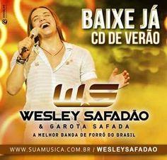 Wesley Safadão e Garota Safada – Verão 2014 CD Completo MP3 Gratis