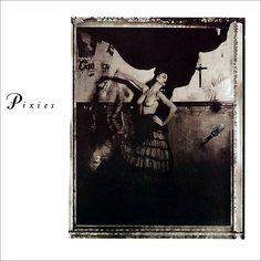 Pixies. Surfer Rosa