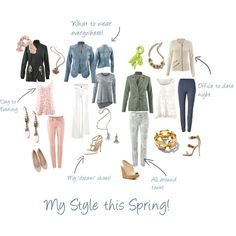 A fashion look from February 2015 featuring Giuseppe Zanotti sandals, Valentino sandals and Oasis flats. Browse and shop related looks.