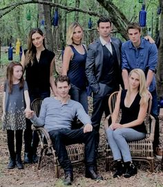The Originals New Season