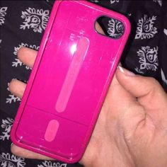 iPhone 5/5s case Used but in good condition! Accessories Phone Cases