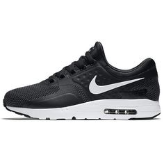 the best attitude 06d4f ccbd9 NIKE AIR MAX ZERO ESSENTIAL Men s Running Shoes Sneakers