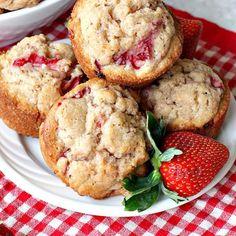 DIE machen richtig Lust auf Sommer: 5 verführerische Erdbeer-Rezepte
