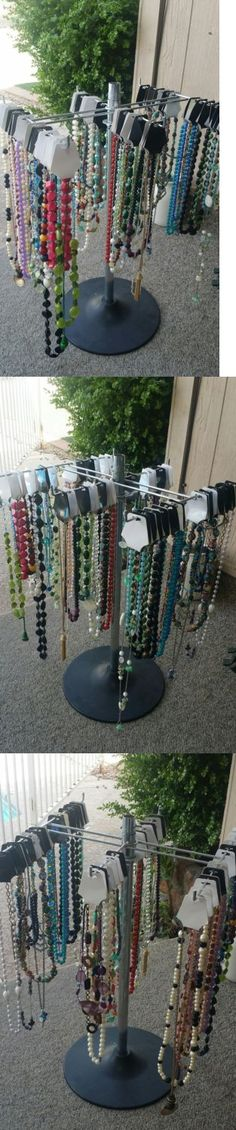 Mixed Lots 64511: Assorted Costume Necklaces Lot Of 50 -> BUY IT NOW ONLY: $70.0 on eBay!