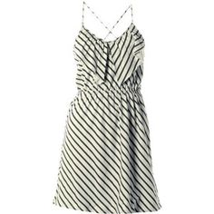 Roxy Past Dress from Backcountry.com -cute & affordable