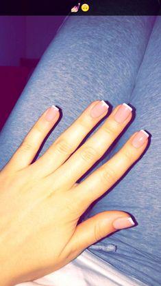 #nails #manicure #GelNailExtensions