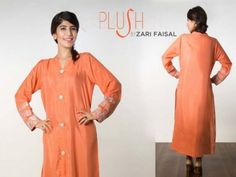 Zari Faisal Eid Ul Fitr Collection 2014