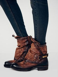 Tendance Chaussures   Free People Emerson Ankle Boot