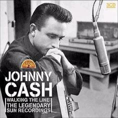 Johnny Cash-The Sun Records Years