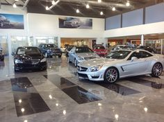 Ravenna Car Dealerships