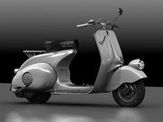 la 98, Italia, 1946
