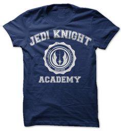 Jedi Knight Academy
